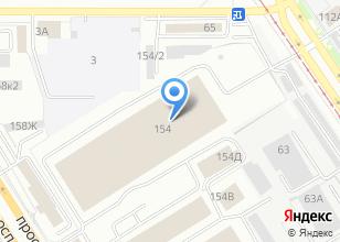 Компания «Компания БиГ» на карте