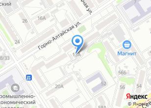 Компания «Лифтовая компания» на карте