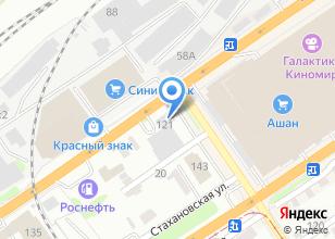 Компания «Гвоздилка Плюс» на карте