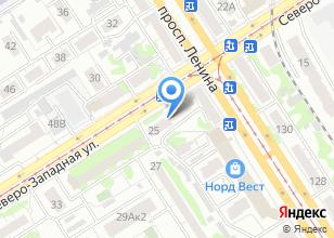Компания «Союзлифтмонтаж» на карте