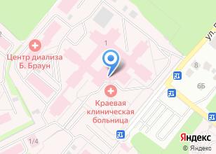 Компания «Сольвейг МТ» на карте