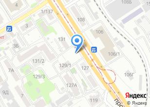 Компания «Прома» на карте