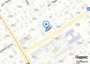 Компания «Данила-Мастер» на карте