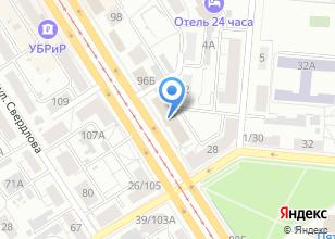 Компания «Светозар-Агро» на карте
