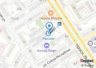 Компания «Композит» на карте