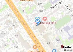 Компания «ОлеХаус» на карте