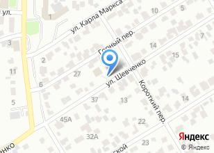 Компания «Алтайлифткомплект» на карте