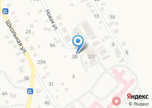 Компания «Патологоанатомическое бюро» на карте