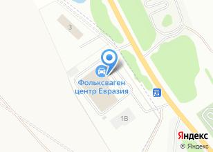 Компания «Масловсем.рф» на карте