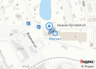 Компания «ТомскПромСварка» на карте