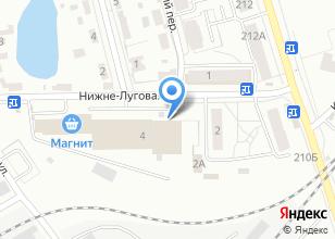 Компания «Арт Фабрик МЕБЕЛЬ» на карте