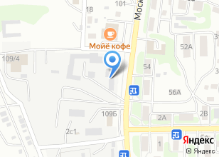 Компания «Анатолий» на карте
