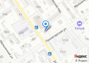 Компания «Центр Семейной Медицины сеть медицинских центров» на карте