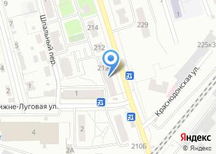 Компания «Антонов Двор» на карте