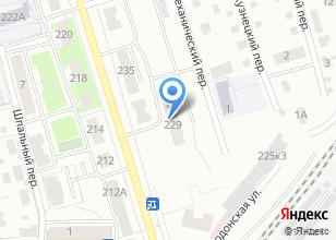 Компания «GranDecor» на карте