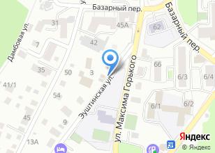 Компания «Дым и Дрова» на карте