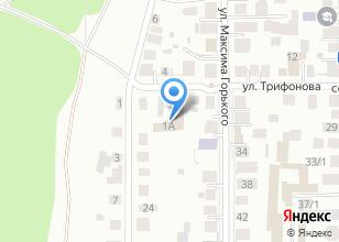 Компания «Мивадо» на карте