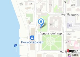 Компания «Элион+» на карте