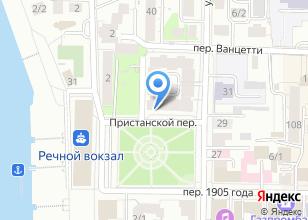 Компания «Витаминка» на карте