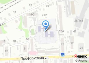 Компания «Детский сад №93» на карте