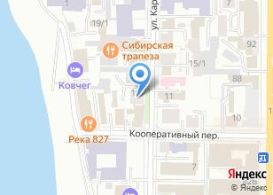 Компания «Центр шугаринга» на карте