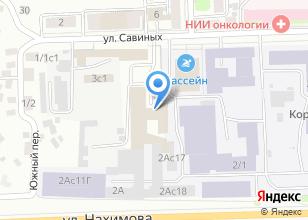 Компания «3D HANTER» на карте