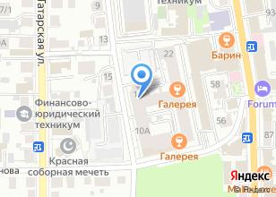 Компания «Медтехника торговая компания» на карте