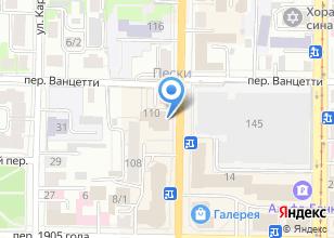 Компания «ТОМЛАЙН» на карте