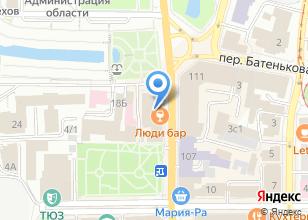 Компания «TimeStyle» на карте