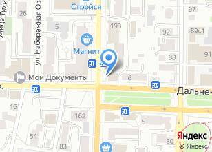 Компания «ЭЛБИ» на карте