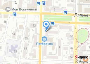 Компания «Дальнеключевская» на карте