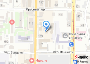 Компания «Рамка+» на карте