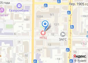 Компания «МейТан» на карте