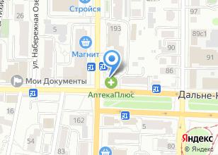 Компания «Компания ПромЭнергоСнаб» на карте
