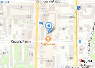 Компания «Brand-Center» на карте