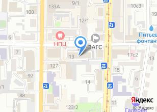 Компания «Центр Точной Механообработки» на карте