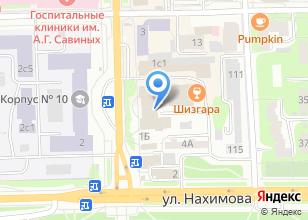 Компания «Aall 2 Aall» на карте
