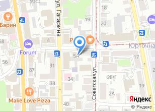 Компания «Фотомагазин» на карте