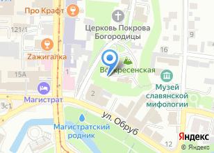 Компания «KIT-HOME» на карте