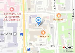 Компания «Алло.томск.ру» на карте