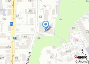 Компания «Стиль House» на карте