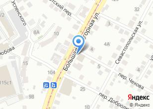 Компания «REMCAR» на карте