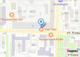 Компания «Колобок.Ру» на карте