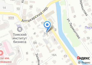 Компания «Полиролька.ру» на карте