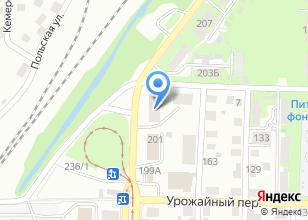 Компания «БМВ Детали» на карте