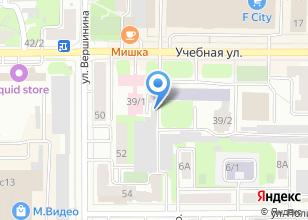 Компания «Авто отогрев Томск» на карте
