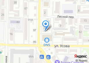 Компания «Гео групп» на карте