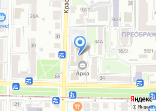 Компания «Инсталаб» на карте