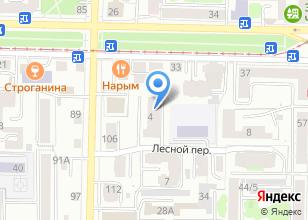 Компания «СтомПрофи плюс» на карте
