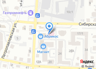 Компания «Центр перинатального здоровья» на карте
